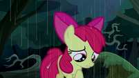 "Apple Bloom ""how could this get any worse?"" S5E6"