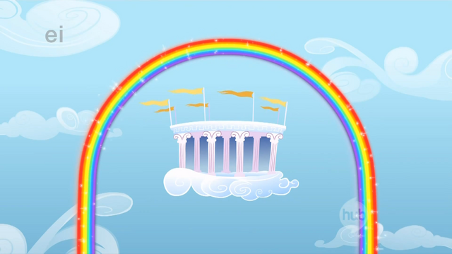 File:Cloudsdale and the rainbow overhead S1E16.png