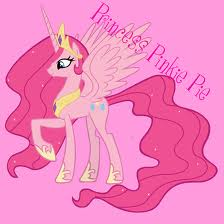 File:FANMADE Princess Pinkie.jpg