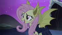 "Fluttershy ""I asked Granny Smith if I could"" S5E21"