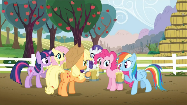 File:Main six drinking cider S02E15.png