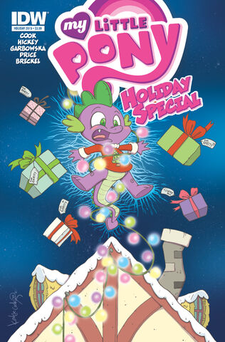 File:My Little Pony Holiday Special 2015 cover A.jpg