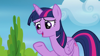 "Twilight ""I thought I might find you here"" S6E24"