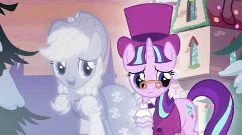 My Little Pony Friendship is Magic - The Seeds of the Past Ukrainian