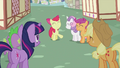 Apple Bloom 'come to those' S2E06.png