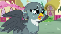 "Gabby ""you're the world-famous Cutie Mark Crusaders!"" S6E19"