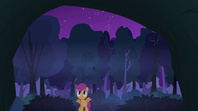 File:Scootaloo 'just one more song!' S3E06.png