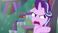 "Starlight ""so you travel through time to get..."" S6E2"