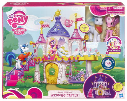 File:2012 Wedding Castle packaging playset Shining Armor Princess Cadance.jpg
