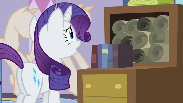 "File:Rarity ""My inspiration room"" S2E05.png"