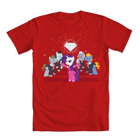 File:Rarity Prefers Diamonds T-shirt WeLoveFine.jpg