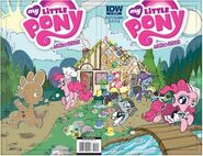 MLPFIM Pinkie Pie Micro Jetpack-Larry's Shared RE Cover