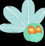 Parasprite Lyra