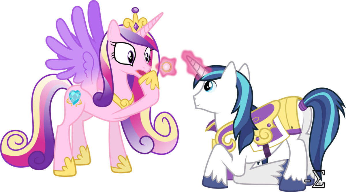 http://vignette4.wikia.nocookie.net/mlpfanart/images/4/4c/Shining_armour_proposes_to_princess_cadance.png/revision/latest?cb=20140610171627 How To Draw Princess Cadence And Shining Armor