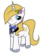 Princess Blueblood by Kloudmutt