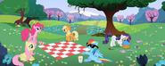 Lesson Zero picnic