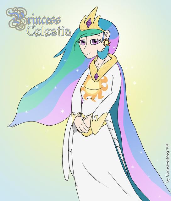Princess Celestia Human R34 File Human Princess Celestia