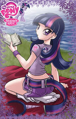 Twilight Sparkle by mauroz