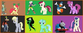 Pony Partners 2