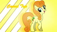Carrot Top wallpaper by artist-thegreatfrikken