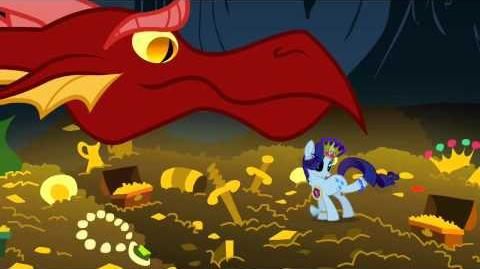 MLP FiM PMV The Metal