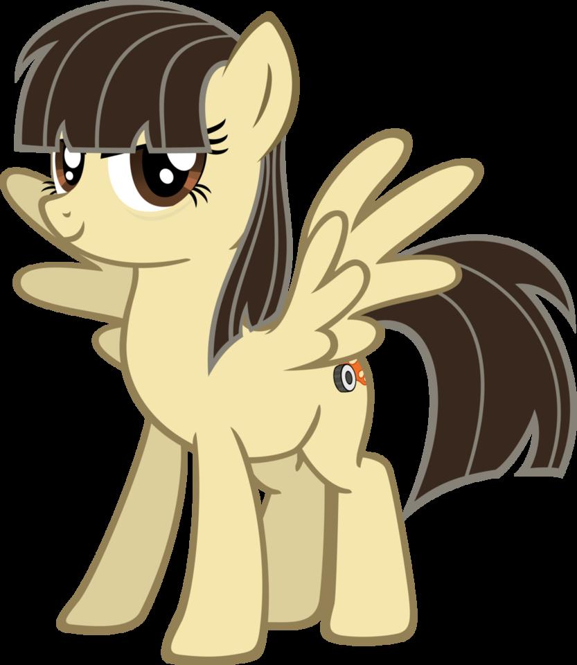 Horse News: Critic's Review: MandoPony