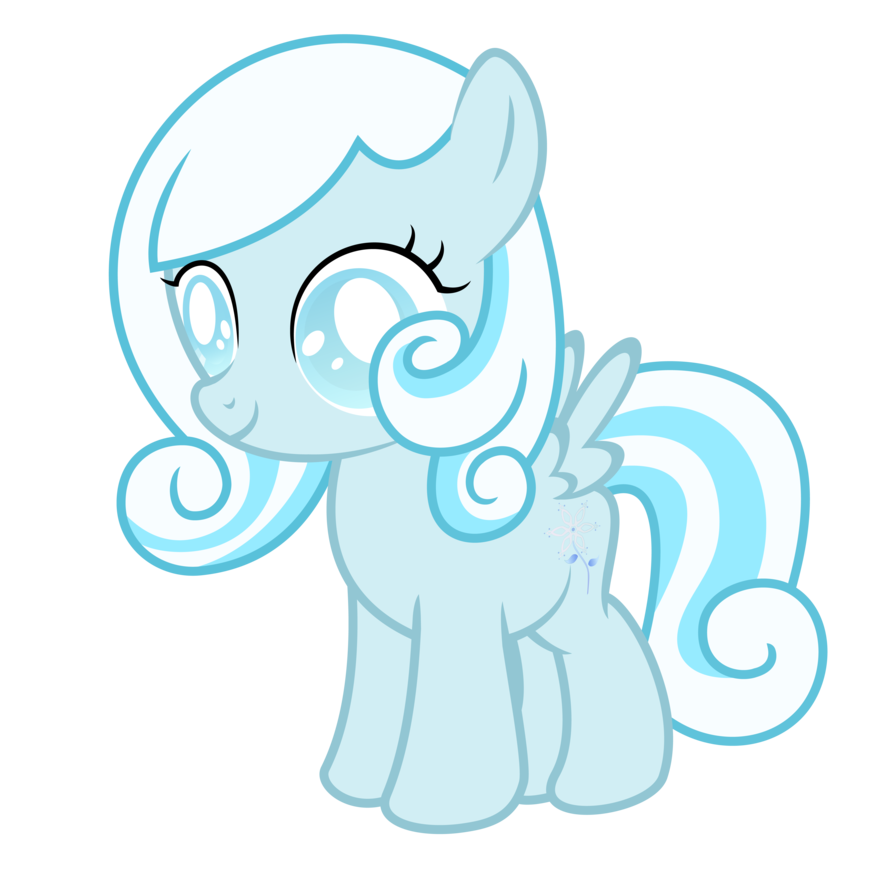Snowdrop (character) | My Little Pony Fan Labor Wiki | Fandom ...