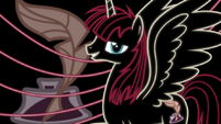 Lauren Faust glowing light wallpaper
