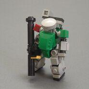 UMFL Artillerist (Chub)
