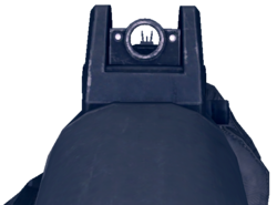 CT-1410 Iron Sights