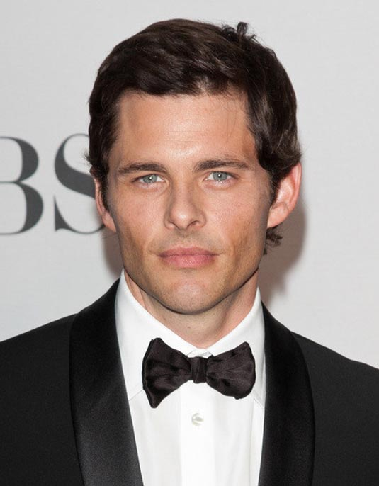 james marsden instagram