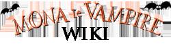 Wiki Mona le vampire