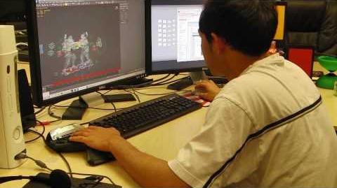 AZO - Ubers Animating Ninja