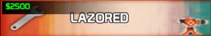 Lazored