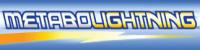 Metabolightning symbol