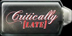 Product criticallylate