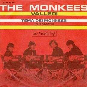 The Monkees Theme From The Monkees