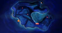 Melee Island