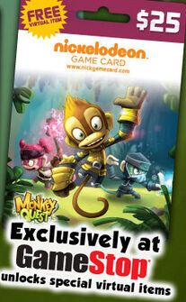 MonkeyQuestGameCard