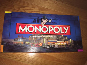 Crbt monopoly