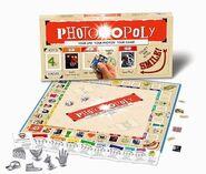 Photo-opoly set