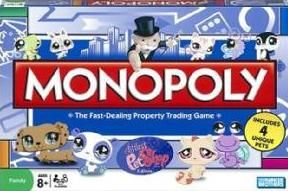 Monopoly LPS