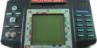 Monopoly: Hand-Held Electronic Game