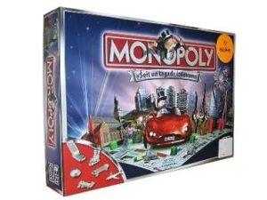 Monopoly latvia edition base