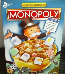 Monopoly-cereal