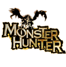 Monster Hunter Button