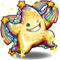 335 Prism Starfish BMK