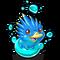 045 Bubblebeak BMK