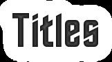 TitlesHeader