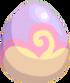 Sky Turtle Egg